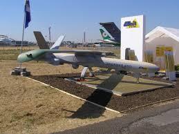 drone di elbit
