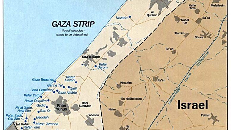 Per alcuni abitanti di gaza che necessitano di cure for Permesso di soggiorno per cure mediche
